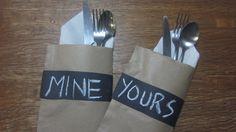 Such a cute idea por a picnic date