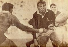 Piet Visagie BROTHER OF GAWIE VISAGIE - Google Search South African Rugby, Eden Park, All Blacks, Real Man, Photo Galleries, Dads, Gallery, Sports, Google