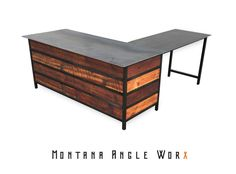 refined vintage industrial executive office desk available for sale at carruca desk office