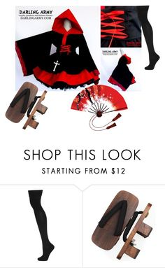 """""""Cute kimono"""" by echorose-1 ❤ liked on Polyvore featuring Topshop"""