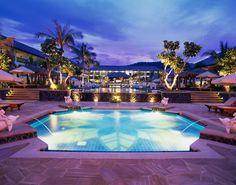 Bandara Resort in Samui