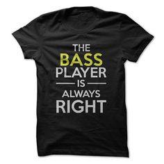 I Love Bass Guitar