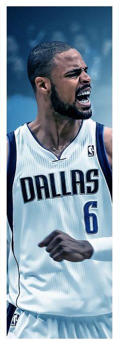 Tyson Chandler, Dallas Mavericks, Sports, Tops, Hs Sports, Sport