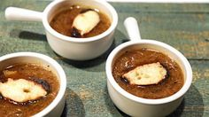 French Onion Soup Recipe (The Chew)