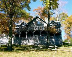 House vacation rental in Maggie Valley, NC - 1000 acre horse farm