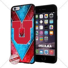 "NCAA Utah Utes Cool iPhone 6 Plus (6+ , 5.5"") Smartphone Case Cover Collector iphone TPU Rubber Case Black SHUMMA http://www.amazon.com/dp/B015B7JNTU/ref=cm_sw_r_pi_dp_Mggewb11Z9HJ5"