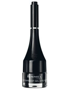 Rimmel London Scandal Eyes Waterproof Gel Eyeliner look familiar? Probably because Lorac recently introduced a similiar gel liner as well as a few other Eyeliner Flick, Bold Eyeliner, Perfect Eyeliner, Eyeliner Looks, Drugstore Makeup, Eye Makeup, Makeup And Beauty Blog, Makeup Style, Beauty Tips