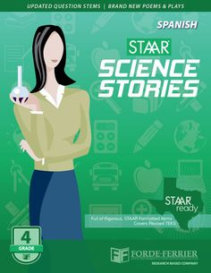 Science Reading Stories: Grade 4 (SPANISH)