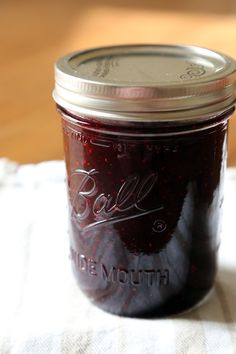 Let's Jam! on Pinterest | Blueberry Freezer Jam, Jam And ...
