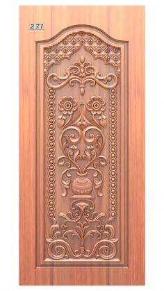 Single Main Door Designs, House Main Door Design, House Arch Design, Wooden Front Door Design, Wood Front Doors, Door Design Interior, Wooden Door Hangers, Wooden Doors, Door Design Photos