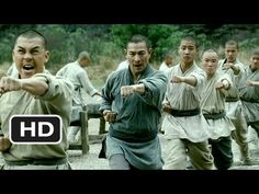Shaolin (2011) HD Movie Trailer