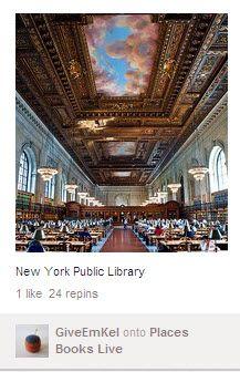 More on How to Optimize Pinterest. Library Journal. http://lj.libraryjournal.com/2012/03/marketing/more-on-how-to-optimize-pinterest/