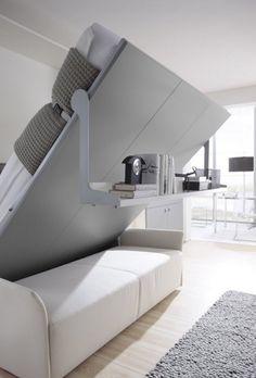pin von bettmix auf wandbett pinterest bettschrank jugend zimmer und lattenrost. Black Bedroom Furniture Sets. Home Design Ideas