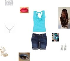 """Untitled #59"" by softballcutie12400 on Polyvore"