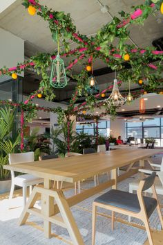 Fruit is important for good health and decorative fruit is important for great work at the office! Decor, Furniture, House, The Office, Table, Home Decor, Table Decorations, Home Technology