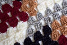 Knits from Rosetta Getty Fall 16 Crochet Skirts, Crochet Poncho, Crochet Clothes, Crochet Top, Rosetta Getty, Crochet Necklace, Crochet Patterns, Stitch, Knitting