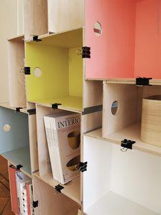 IKEA Prant boxes