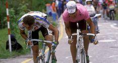 #MiguelInduráin #GirodeItalia #Ciclismo #Cycling #CristóbalCabezas