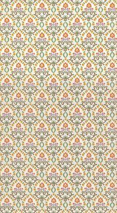 Retro Wallpaper, Pattern Wallpaper, Vintage Wallpapers, Paper Background, Background Patterns, Paper Design, Fabric Design, Textile Patterns, Print Patterns