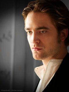 Robert Pattinson ~ Bel Ami