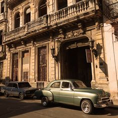 CUBA RISING | A Bloomingdale's Travelogue
