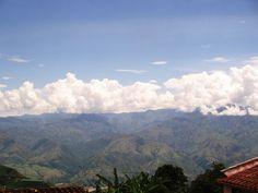 Occidente-Ebéjico  Antioquia-Colombia