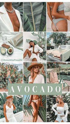 Best Instagram Feeds, Instagram Feed Ideas Posts, Instagram Feed Layout, Creative Instagram Photo Ideas, Instagram Design, Cool Instagram, Lightroom Gratis, Professional Lightroom Presets, Foto Art