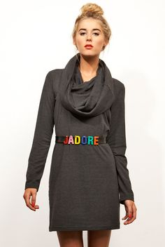 J'Adore Belt