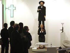 La blasfemia ya no es lo que era | Sociedad | EL PAÍS