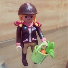 De mi para mi <3 #playmobil