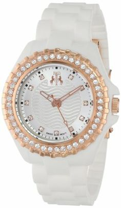 Jivago Women's JV8215 Cherie Watch