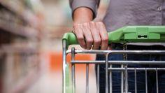 Lista de supermercado para veganos