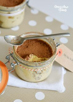 tiramisu 1 ok Raw Food Recipes, Sweet Recipes, Dessert Recipes, Healthy Recipes, Healthy Cake, Healthy Treats, Gluten Free Cooking, Healthy Cooking, Tiramisu Sans Gluten
