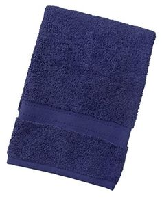 From 5.95 Towelsrus Egyptian 100% Super Soft Cotton 550 Gsm Hand Towel In Navy Blue