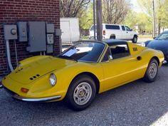 1972// Ferrari Dino