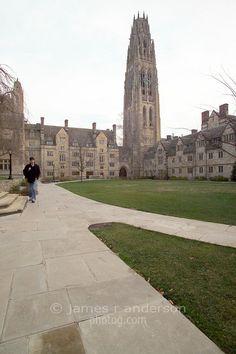 Yale Univeristy New Haven Connecticut