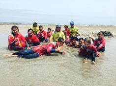 Hoy #lunes #Grupazo de #niños residentes muy #motivados . @lasantaprocenter #surflanzarote #lanzarotesurf #surflessons #surfcoach #surfteguise #surfcanarias #surfschoollanzarote #surfschool #surfschule #surfholidays