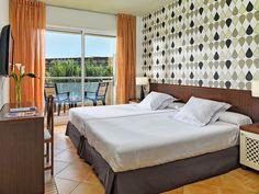 Habitación Doble reformada #h10vintagesalou #vintagesalou #h10hotels #h10 #salou