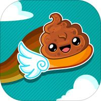 """Happy Pudding Flap"" von Retro Dreamer"