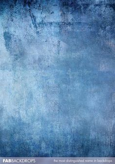 Blue Solitude Abstract Photography Backdrop By Fab Backdrops Portrait Background, Background Images For Editing, Faux Painting, Texture Painting, Photography Backdrops, Abstract Photography, Dining Room Inspiration, Solitude, Photo Studio