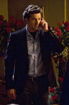 Grey's Anatomy Derek and Mark | Grey's Anatomy : 5x14 : Galerie : Dr. Isobel Izzie Stevens #1 - Series ...