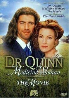 medicine woman tv show