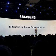 Samsung resuelve el problema de múltiples controles  @samsungpty #CES2016