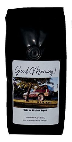 Organic Whole Bean Coffee, Artisan Roasted, Organically Sourced Fair Trade Coffee,Original Pilot House Coffees, OPHC, 5am REV 1 lb bag -- Read more  at the image link.