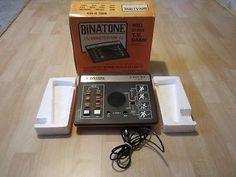 console ancien vieux vintage rare style pong BINATONE TV MASTER MK IV 4 ( lot )   eBay