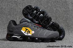Nike Air Max Flair 270 KPU Hvid Blå Outlet