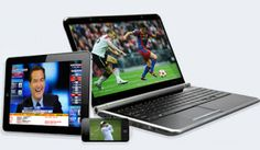 Watch TV on your computer - Including your favorite shows and live sports FREE…