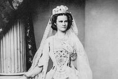 """Elisabeth """"Sisi"""" - Verlobung mit Kaiser Franz in Bad Ischl"""