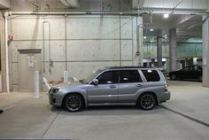 New wheels+painted headlights+ random homless guy - Subaru Forester Owners Forum