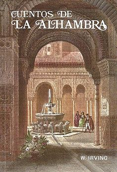 Cuentos de La Alhambra-Washington Irving